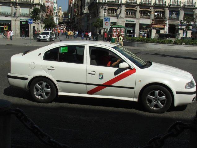 taxi-prestamo-taxistas-madrid